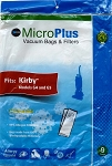 Kirby Vacuum Bags Generation Series by Green Klean