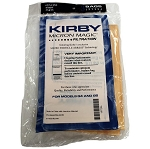 Kirby Vacuum Bags Micron Magic 3 Pack OEM # 197294