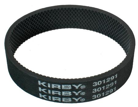 Kirby Vacuum Brush Roll Ultimate G OEM 152502 with 301291S Belt GENUINE