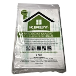 Kirby Vacuum MicroAllergen Plus Filters OEM # 205814