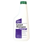 Kirby Allergen Carpet Shampoo OEM # 252602