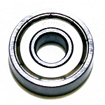 Kirby Vacuum Rear Bearing OEM # 115589