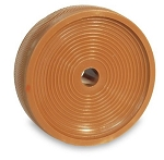 Kirby Vacuum Wheel Tan Small 505-D80 OEM # 132062