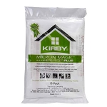 Kirby Vacuum MicroAllergen Plus Filters OEM # 204814