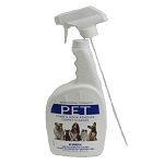 Kirby Pet Stain Odor Remover 22 Oz OEM # 283297