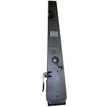 Kirby Vacuum Handle Back Cover Generation 4 OEM # 673793